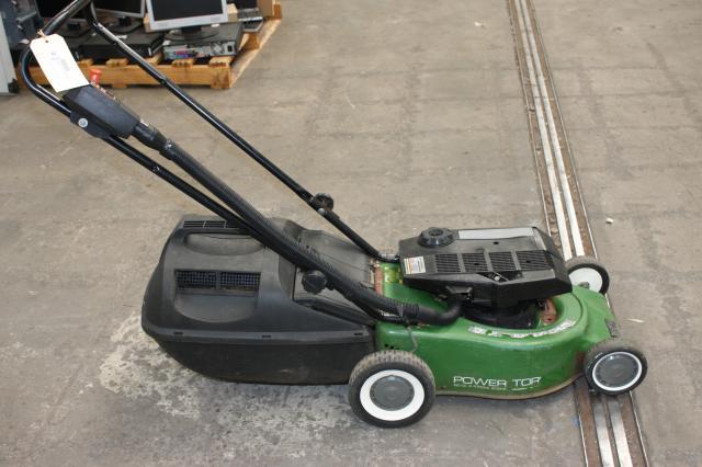 How to Repair a Rough Running Lawn Mower | eHow.com