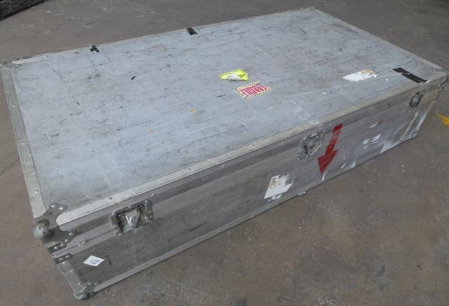 Large Mixing Console Road Case