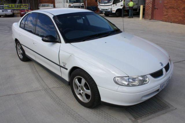 Holden Commodore Vt 2000. View Photos of quot;5/2000 Holden
