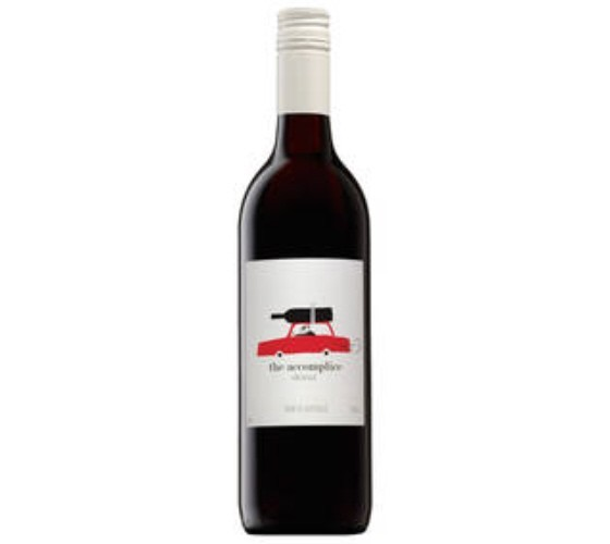 The Accomplice Shiraz 2015 - Case of 12 for $72 + ' image'