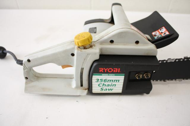 ryobi cs 3635 chainsaw manual