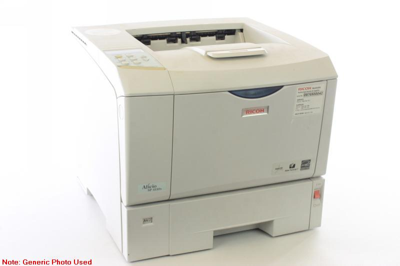 RICOH AFICIO SP 4110N PRINTER RPCS WINDOWS 10 DRIVERS DOWNLOAD