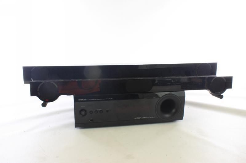 Amex Car Buying >> Yamaha SR-301 Sub-woofer Integrated - Lot 647115   ALLBIDS