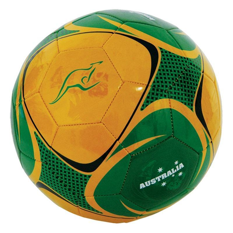 Soccer Ball Lamp Australia: Australia World Cup Soccer Ball - Lot 673514