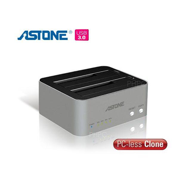 astone clone dock doc 232 manual