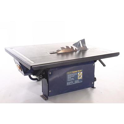 Gmc Table Saw Ts720 Lot 593276 Allbids