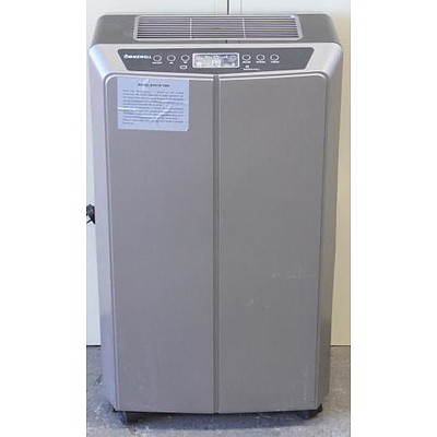 homewell portable air conditioner homa006a 14c manual