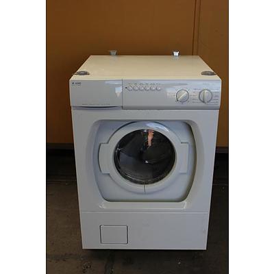 asko washing machine manual w6021