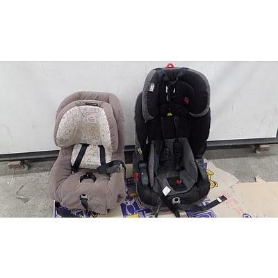 Safe N Sound Balance Convertible Car Seat