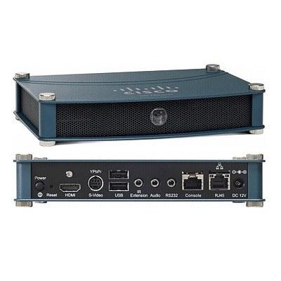 Cisco DMP-4310G Digital Media Player - Brand New