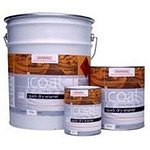 PPG ICOAT 2 Part Epoxy - Part A Only 2 X 4 Lit Tins