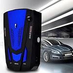 16 Band LED Radar Laser Car Speed Detector - Brand New