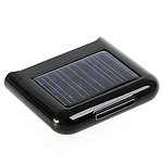 Solar Panel Power Station for iPhone 2G 3G - with Warranty